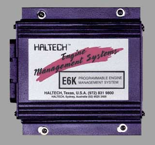 Haltech E6k Wiring - Block And Schematic Diagrams •