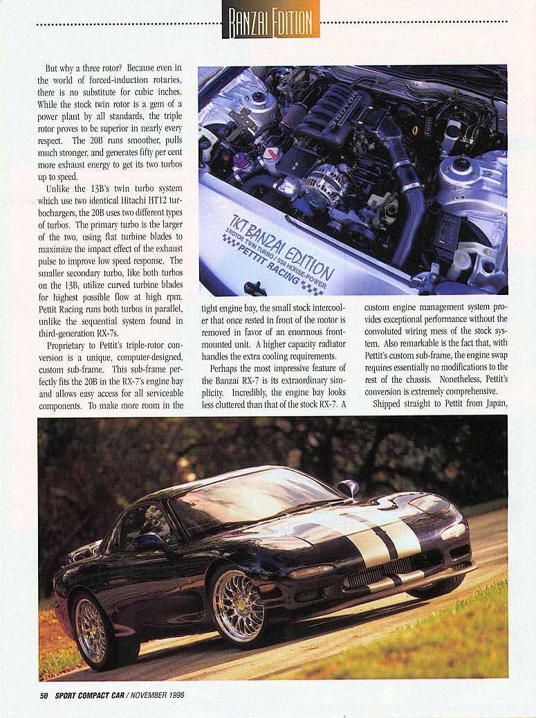 Sport Compact Car Magazine