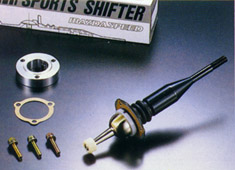 Mazdaspeed short shifter